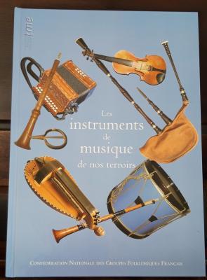 Les instruments de musique de nos terroirs